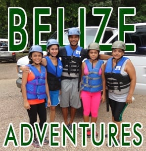 Belize Adventures