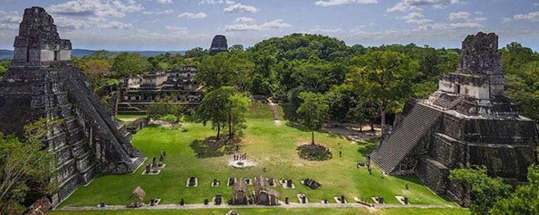 Tikal in Guatemala Tour